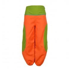 Pantalón Colorido Bicolor