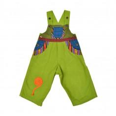 Peto Infantil Original Etnico