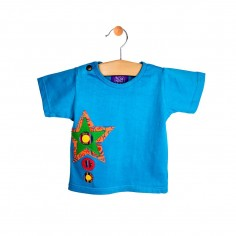 Camiseta niño Estrella etnica