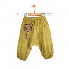 Pantalon hippie para bebes...