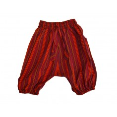 Pantalon Bebe Hippie