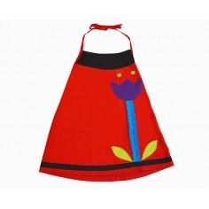 Vestido Hippie Tulipan para niñas