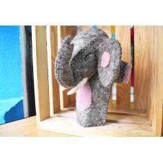 Marioneta de Mano Elefantito
