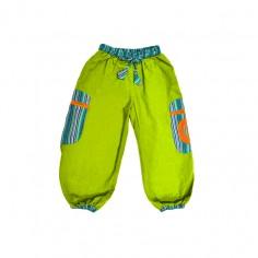 Pantalon Hippie Bombacho Espiral