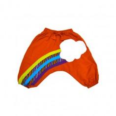 Pantalon hippie para niños